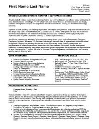 Software Resume Sample Testing Samples 7 Years Experience