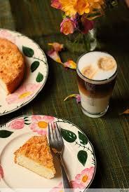 gâteau fiancier ein kuchen für eiweissverwertung 1x