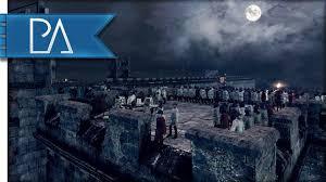 the siege of harfleur siege of harfleur kingdoms total war 1212 ad gameplay