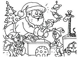 Christmas Coloring Pages To Print Printable Disney Princess