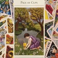 Mythic Tarot Deck Book Set by Daily Tarot Self Love Pagans U0026 Witches Amino