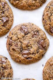 Libbys Soft Pumpkin Cookie Recipe by Pumpkin Chocolate Chunk Cookies Gluten Free Grain Free Bakerita