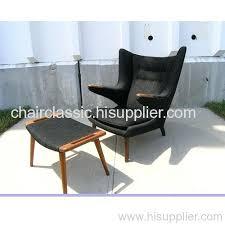 Hans Wegner Papa Bear Chair Replica by Teddy Bear Armchair Replica Papa Bear Chair Teddy Bear Rocking