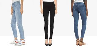 While We Always Love A Stunning Cocktail Dress Or Printed Blouse Its Jeans That Are The Foundation Of Every Closet Create Well Rounded Collection With