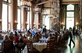 Wawona Hotel Dining Room by Yosemite Famed Hotel Name To Change In Trademark Dispute