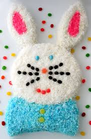 easter cakes Easter Bunny Cakes – Decoration Ideas