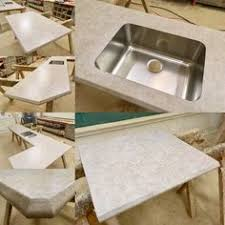 Karran Undermount Sink Uk by Breccia Paradiso Yes Its Laminate With A Karran Under Mount
