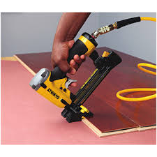 Home Depot Bostitch Floor Nailer by Engineered Flooring Stapler
