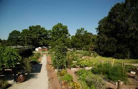 Magnolia Park & munity Garden East Cooper Land Trust