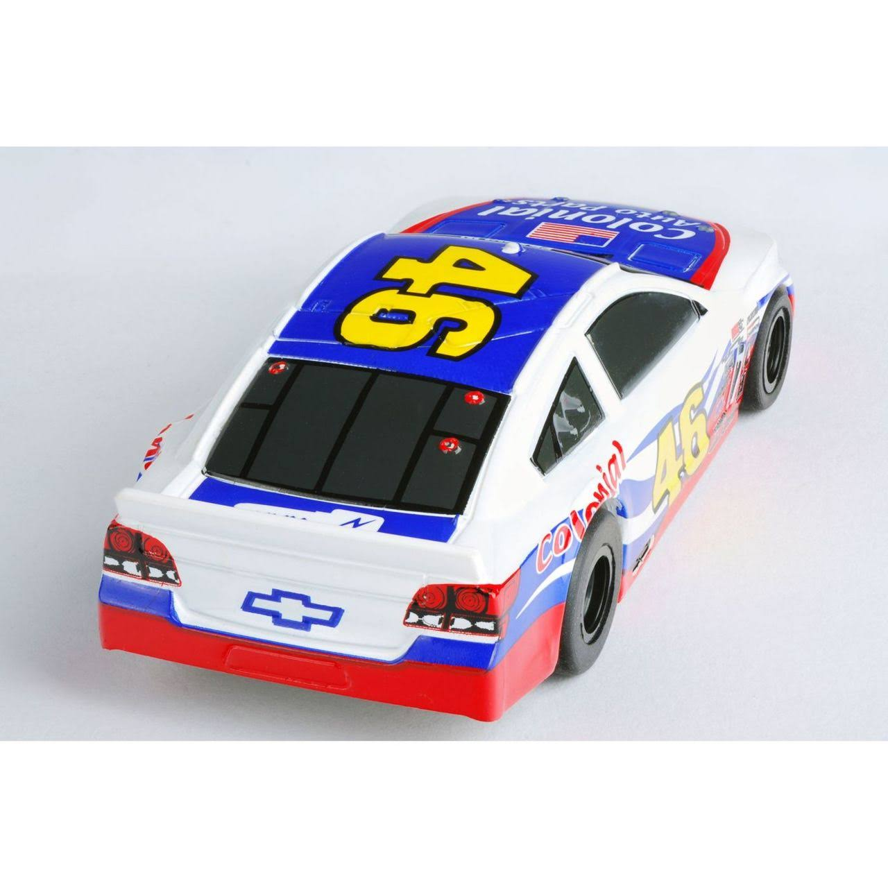 Afx Stocker Number 46 Chevy Slot Car