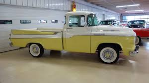 1959 Dodge Sweptside Pickup Stock # 815589 For Sale Near Columbus ... 1959 Dodge Sweptside Pickup Stock 815589 For Sale Near Columbus Buy Used D100 Sweptline Rat Rod Shortbed Hemi Mopar Lil Trucks Advertising Art By Charles Wysocki 1960 Blog To Keep Up With The Chevy Cameo Carri Flickr Power Giant D200 Panel Van Antique And Classic Mopars Pinterest Fargo Dodge Trucks Vans 1958 Wagon For Sale Youtube T207 Kissimmee 2011 Autolirate Pickup Truck 16 X 24 Websitejpg