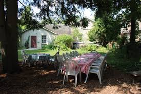 100 Backyard Tea House At Two Guelph Museums