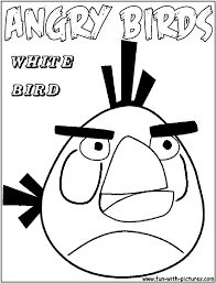 Angry Birds Space Printable Images