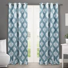 medallion curtains drapes shop the best deals for dec 2017