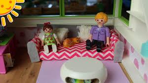 playmobil sofa einfach basteln pimp my playmobil familie sonnenschein diys