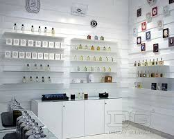 PF12 Best Perfume Display Ideas For Store