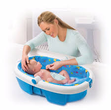 Inflatable Bathtub For Babies by Portable Bathtub U2014 Steveb Interior