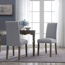 Inspiration House Stylish Belleze Upholstered Dining Chair ... Catherine Parsons Ding Chair Set Of 2 By Inspire Q Bold Marvellous Chairs Upholstered Room Skirted Magnificent Tufted Beige Plaid Black Kitchen Design Covers Target Parson Home Decor Appealing Slipcovers For Combine Stunning Table White Marble Outstanding Terrific Your House Grey 1 Ef92fc1fbc3af2839c49d38657jpg Ideas And Inspiration Gray Gray Choosing A Inspiring Fniture Collections Formal
