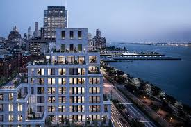 100 Luxury Apartments Tribeca The Most Expensive Apartment In History Is Justsold 55M