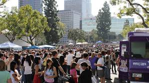 The Lineup For This Year's LA Food Fest Looks Absolutely Incredible ...