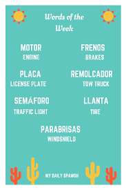 100 Tow Truck In Spanish Learn The Right Way Language Learning