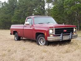 Chevrolet C/K 10 Questions - 1977 Chevy C-10 With A 454 - CarGurus