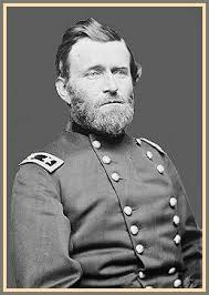 Ulysses S Grant Civil War Project General