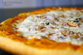 pâte à pizza moelleuse comme un nuage gastronomic arts