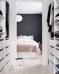 blancperso deko schlafzimmer ankleidezimmer