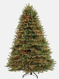 Slim Pre Lit Christmas Trees by Slim U0026 Pencil Pre Lit Artificial Christmas Trees Long Island
