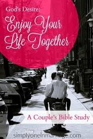 Marriage Is To Be A Life Long Commitment Dont Let It Go Stale Enjoy This Couples Bible Study Reveals Gods Desire For Fulfilling