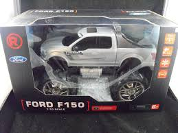 100 Rc Ford Truck RadioShack F150 RC Remote Control 110 Scale For Sale