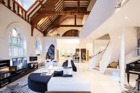 100 Chapel Conversions For Sale Traditional Churches Become Modern Homes Architecture House