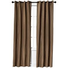 fairfax thermaweave light blocking curtain panel eclipse target
