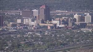 Spirit Halloween Coors Albuquerque by Mayoral Candidates Taken On U0027crime Tour U0027 In Downtown Albuquerque