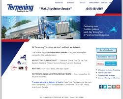 Terpening Trucking Competitors, Revenue And Employees - Owler ... Trucks On American Inrstates Polar Trucking Best Image Truck Kusaboshicom Fuel Transportation Services Terpening Competitors Revenue And Employees Owler Co Inc Home Facebook Robert Oaster Obituary Nashville Michigan Daniels Funeral Jobs Ny 2018 Program Schedule Information Guide Petroleum Transport Companies Driving Scores Fleets Engage Drivers With Tech To Perform
