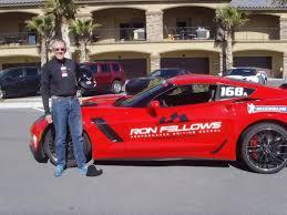 Driving School - Venice Florida Corvettes
