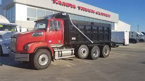100 Tampa Truck Center 2019 WESTERN STAR 4700SB FL 5005883776
