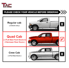 Amazon.com: TAC Side Steps For 2009-2018 Dodge Ram 1500 Quad Cab ... New 2018 Ram 1500 Crew Cab Pickup For Sale In Monrovia Ca 1980 Chevrolet Custom Deluxe 20 Pickup Truck Item 2012 Suzuki Equator Rmz4 First Test Motor Trend This 1962 Gmc Is The Only One Of Its Kind But Not A Preowned 2013 Big Horn Chehalis U77482 Quad Vs Trucks Don Johnson Motors Canyon 4wd 1405 Sle 4 Door Oshawa Step Side Promaster Cargo Truck 2015 3d Model Max Obj 3ds Fbx C4d 1977 Ford F250 Bent Metal Customs Ho Scale Lighted F350 Red Trainlifecom Silverado 3500hd Work 4d Near