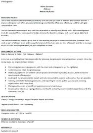 Resume Hobbies And Interests On A Examples Example Good List
