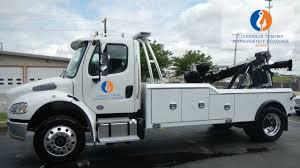 100 Semi Tow Truck Medium Duty Ing Service 5022009034