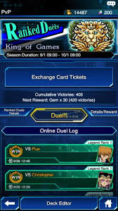 Gate Guardian Deck 2006 by Toon Deck Recipe Yugioh Duel Links Gamea
