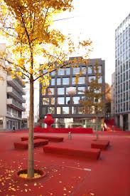 100 Martinez Architects City Lounge Carlos Berneck Rorschach