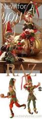 Raz Christmas Trees 2012 by 163 Best Raz Autumn U0026 Halloween Decorations Images On Pinterest