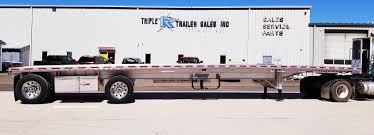 100 Truck Paper Trailers For Sale Triple R Trailer S New Philadelphia Ohio