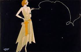 Womens Fashions Of The 1920s