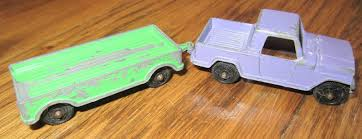 Vintage Tootsie Toy Green Purple Trailer And Panel Truck | Dragonfly ... Tootsie Toy Porsche Midgetory And Tootsie Cars Pinterest Vintage Truck Trailer I Antique Online Vintage Mobile Large Dump Truck By Tootsietoy Chicago 5 12 Camelback Vans Toy World Magazine Car No Paint Was Green Cameo Old Cab Tractor Unit 1 50 Scale Approx Diecast Otsietoy Ford Modela Roadster Pickup Diecast Plastic Blue 1930s Mack Oil Tanker Chairish Miscellaneous Military Die Castings Old Manoil And Trucks Collectors Weekly Shuttle 1967 Oc17168 Ebay El Camino