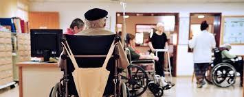 Tinley Park Nursing Home Abuse Attorney
