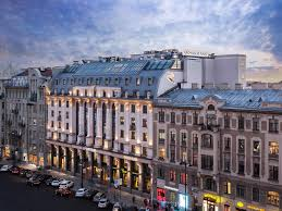 100 Dream Houses In South Africa Business Hotel Crowne Plaza St Petersburg Ligovsky