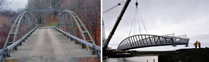 100 Bowstring Roof Truss Truss Bridge Think Defence